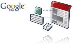 sites.google.com создать сайт с google