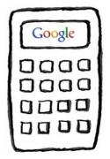 Голосовой калькулятор Google