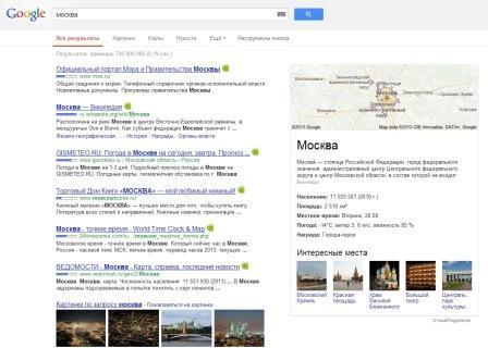Сеть знаний Google