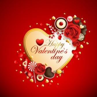 Открытки ко дню святого Валентина. Открытки с днем святого Валентина. Открытки Валентинки.