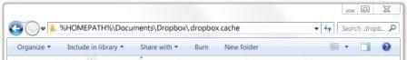 Восстановить удаленные файлы из dropbox