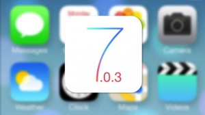 iOs 7.0.3 что нового, как правильно установить iOs 7.0.3