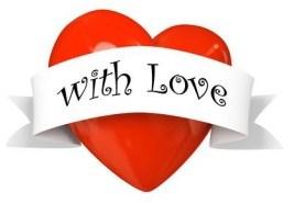 Прикольные стихи - поздравления с днем Святого Валентина