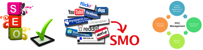 Seo и SMO для бизнеса