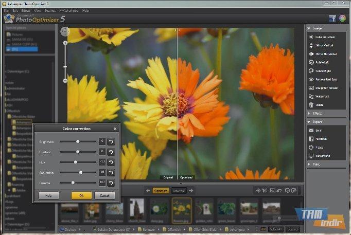 Как работать с Photo Optimizer 6
