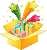 Как дарить подарки в одноклассниках