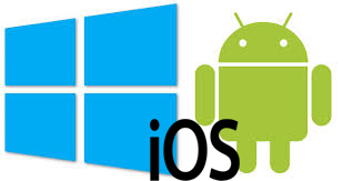 Что лучше windows Phone, android или iOs