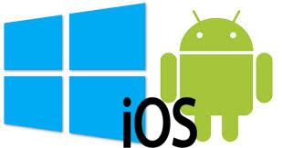Что лучше windows Phone, android или iOs